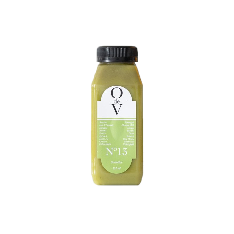 N°13 - O de V Cold Press Juice
