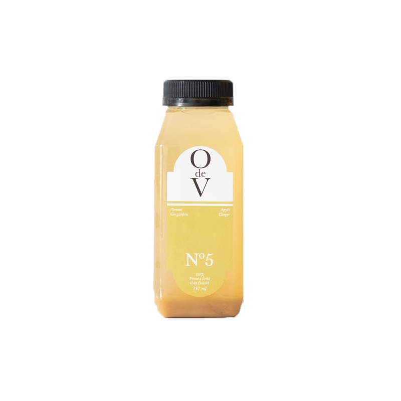 N°5 - O de V Cold Press Juice